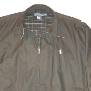 Polo Ralph Lauren light jacket